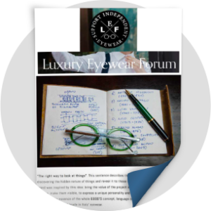 Luxury Eyewear Forum