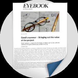 Eyebook