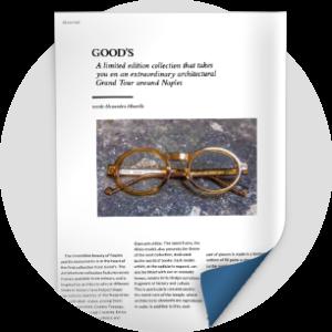 Eyebook 5 Ottobre 2020