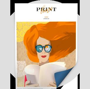 Print Lovers Ottobre 2020
