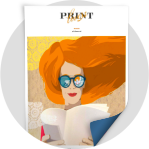 Print Lovers October 2020