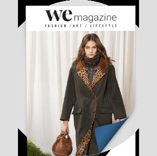 We Magazine 30 Novembre 2020