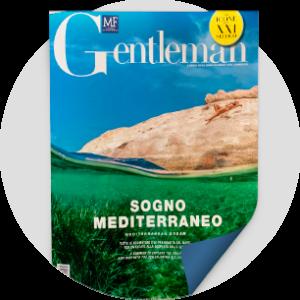 Gentleman June 2021