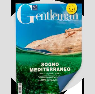 Gentleman Giugno 2021