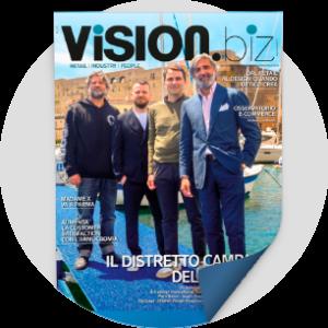 Vision June July 2021