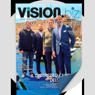 Vision Giugno Luglio 2021