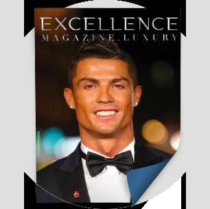 Excellence Magazine Luxury Luglio 2021