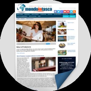 Mondo In Tasca 17th July 2021